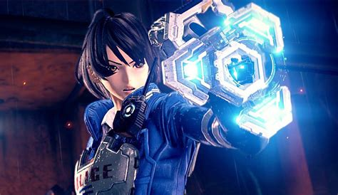 Video: Astral Chain llega con media hora de gameplay en Gamescom