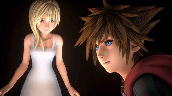 Video: Tenemos un primer vistazo de Kingdom Hearts III: Re Mind