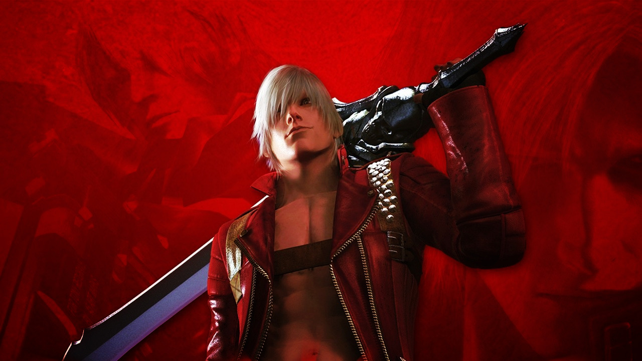 Devil May Cry 3 se lanzará para Nintendo Switch en 2020