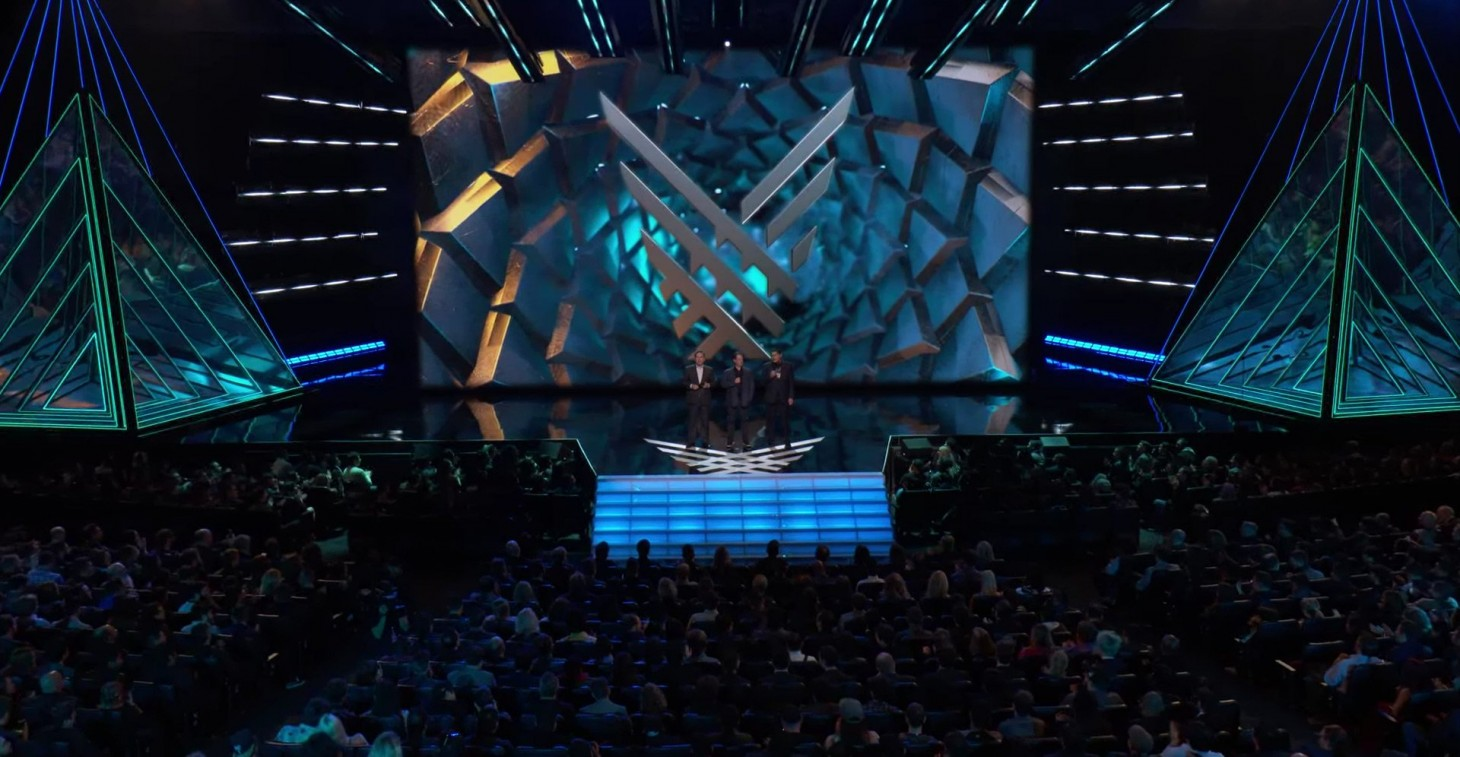 ¡Esta es la lista completa de nominados a The Game Awards 2019!